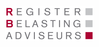 Register Belastingadviseurs Logo